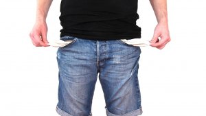 Процедура банкротства физического лица считается