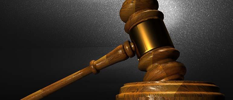 Как проходит заседание суда по уголовному делу