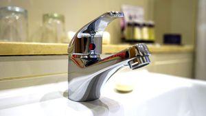 Давление воды в квартире норматив