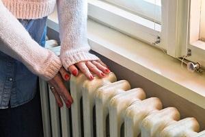 Температура батарей отопления в квартире норма