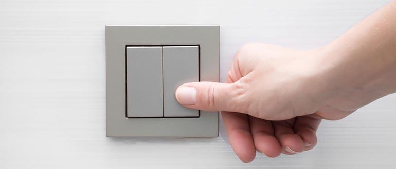 Законно ли в 2019 году отключение электроэнергии за неуплату квартплаты