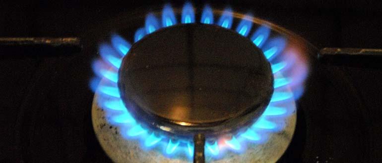 Закон о проверке газового оборудования