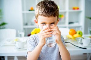Норма потребления воды