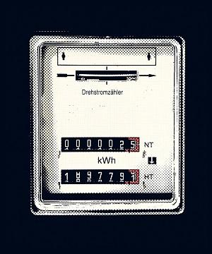 Срок поверки электрических счетчиков