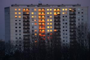 Мигает свет в квартире причины