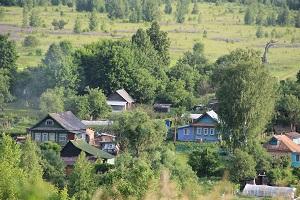 Газификация сельских населенных пунктов