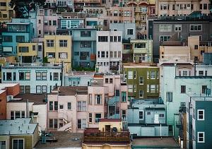 Самые дешевые квартиры в россии
