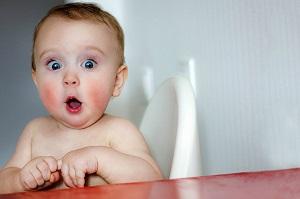 Как прописать новорожденного ребенка