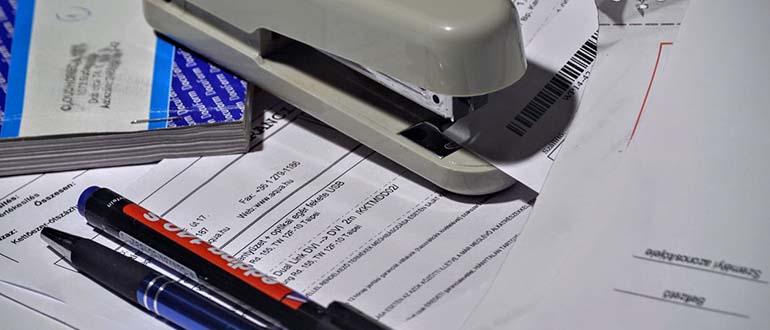Какие документы выдают после межевания